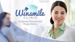 dental hygiene premium powerpoint template u2013 slidestore