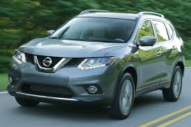 nissan rogue ground clearance 2016 nissan rogue pricing for sale edmunds