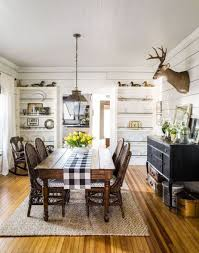 Best  Antique Farm Table Ideas On Pinterest Cottage Style - Dining room farm tables