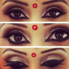 Henna Eye Makeup Ravita Pannu Rp Make Up Artiste Mua Hair Henna Mehndi