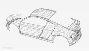 5 things i u0027ve learned about automotive modeling in maya u2013 norebbo