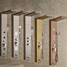 online get cheap wall shower panel aliexpress com alibaba group