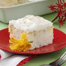 eggnog tres leches cake recipe recipe for managing pcos and