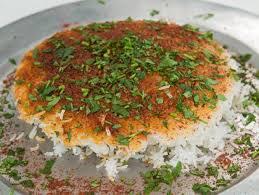 rice cuisine crispy rice recipe ayesha curry food