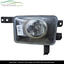 vauxhall algeria vauxhall corsa c fog light lamp os drivers side 13118671 ebay