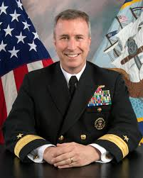 navy names former destroyer commander to lead uss fitzgerald