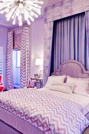 Bedroom  Chevron Bedroom Ideas With Purple Rooms Walls Also - Chevron bedroom ideas