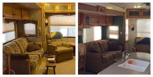 9 things we learned when we painted our rv interior heartland