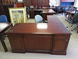 l shaped desk with hutch left return desk archives eastern office furniture