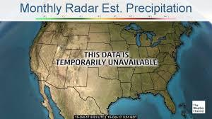 24 hour rainfall map weather com