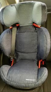 bebe confort si e auto rodifix air protect comodo facile sicuro