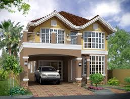 Small Beautiful Homes - Beautiful small home designs
