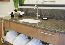 discount bathroom countertops with sink solid surface countertop basics to know before you buy