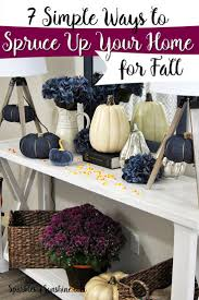 Decorating Your Home For Fall 599 Best Sparkles Of Sunshine Blog Images On Pinterest Sunshine