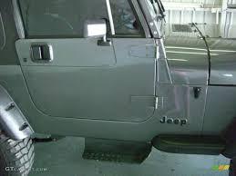 charcoal jeep wrangler 1990 charcoal gray metallic jeep wrangler laredo 4x4 18337600