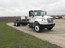 international trucks for sale in il
