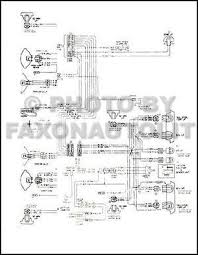 1967 nova wiring diagram wiring diagram simonand