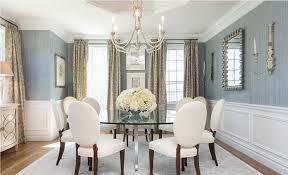 Modern Dining Room Colors Design Best  Modern Dining Room - Fancy dining room