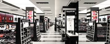 This Man Helps Sephora Put Its Best Face Forward U2013 American