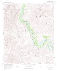 Yuma Az Map Topographic Maps Of Yuma Arizona Area