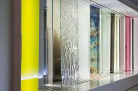 interior glass walls for homes trendy interior glass gobain