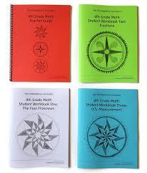christopherus homeschool resources fourth grade package