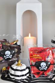 halloween boo kits u0026 the most delicious loaded candy bar ghost