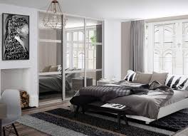 Interior Design Sliding Wardrobe Doors by Bring A Contemporary Touch To Your Bedroom With The Deluxe Shaker