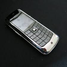 doomed luxury phone maker vertu auctioning its concept phones for