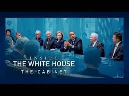 The Cabinet In Government Inside The White House The Cabinet Youtube