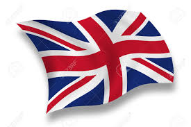 English Flag Tattoos Designs Union Jack Clipart Great Britain Flag Pencil And In Color Union