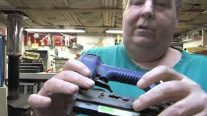 Central Pneumatic Framing Nail Gun by Harbor Freight Nail Gun Review Are They Good Or Bad Youtube