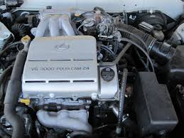 lexus es300 wrecking 1995 lexus es 300 parts car stk r9739 autogator sacramento ca