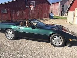 1987 corvette specs best 25 corvette for sale ideas on chevy cars for