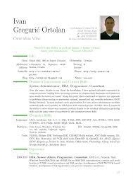 resume english examples custom essay