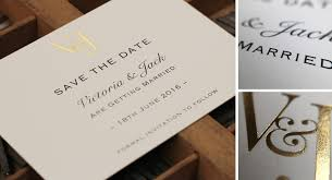 Design Your Own Save The Date Cards Dynamic Print Design Print Web Wedding Stationery