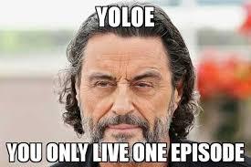 Games Of Thrones Meme - best memes from game of thrones season 6 episode 7 the broken man