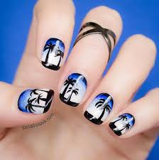 Pic Of Nail Art Designs 101 Classy Nail Art Designs For Short Nails Fashionisers