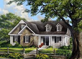 Foyers Bay Country House Bestselling Houseplan 86109 Has 2020 Square Feet Of Living Space