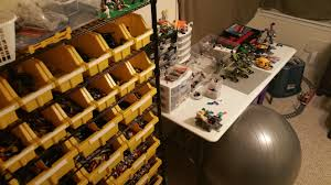 new to r lego random pic of the lego room don u0027t have many places