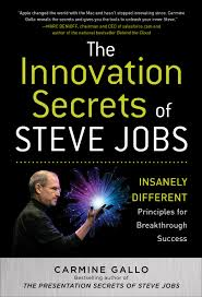 the 7 innovation secrets of apple ceo steve jobs