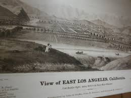 vintage history in los angeles strangers in the living room east la looked a lot different when the winery was founded