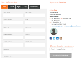 7 ways email signatures can drive signups follows and