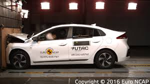 family car euro ncap best in class cars of 2016