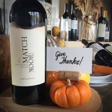 turkey tempranillo a giguiere family favorite matchbook wines