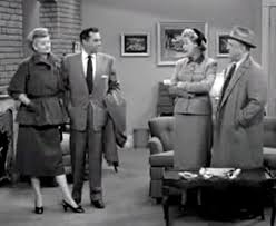 lucy changes her mind lucille ball