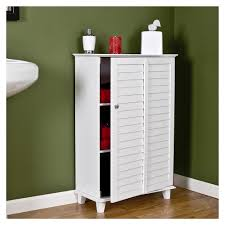 Bathroom Floor Storage Cabinet Bathroom Floor Storage 28 Images White Bathroom Floor Storage
