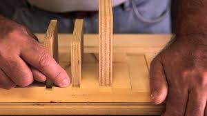 Wood Joints Router by Router Joinery Basics Dado Youtube