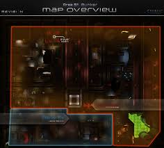 Area 51 Map Area 51 Overview Comparison Image Deus Ex Revision Mod For Deus