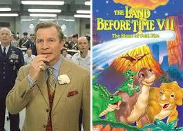 land careers extinct movie feature